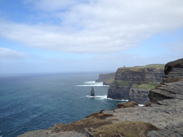 Cliffs of Moher West Coast Ireland