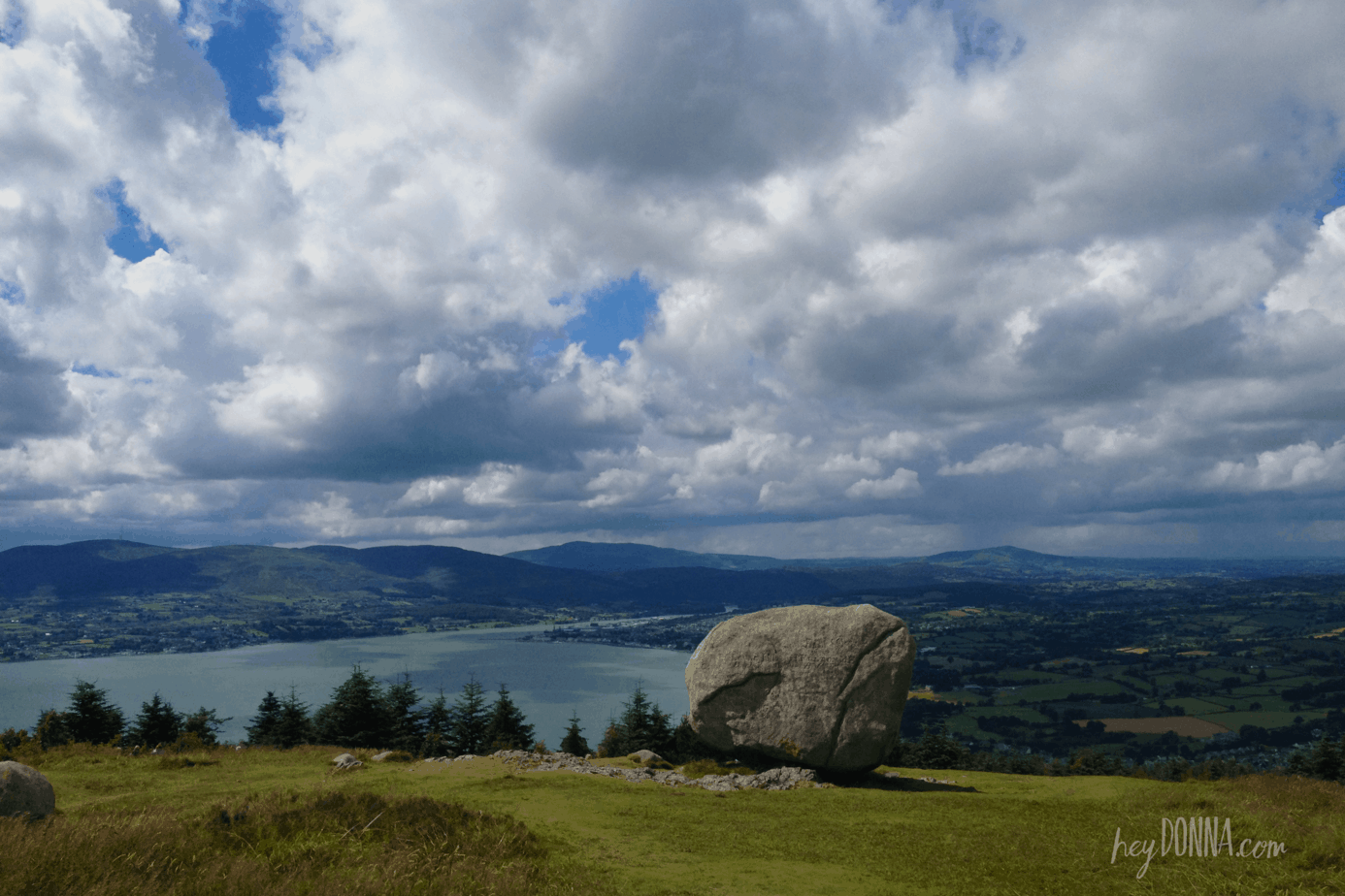 Carlingford-Stone