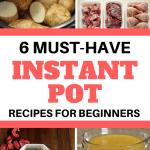 instant pot recipes chicken eggs