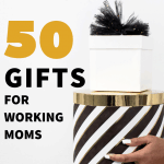 Christmas gifts for working moms