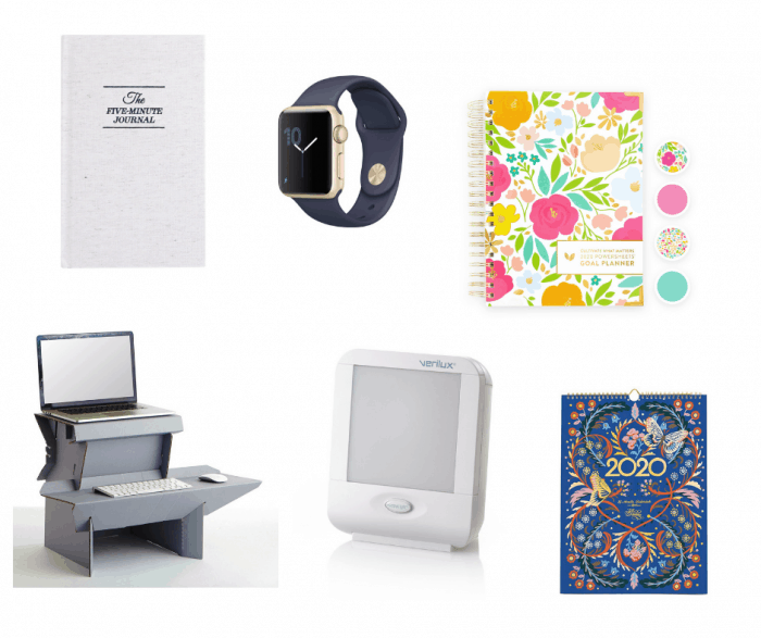 Gifts for working moms that they will love