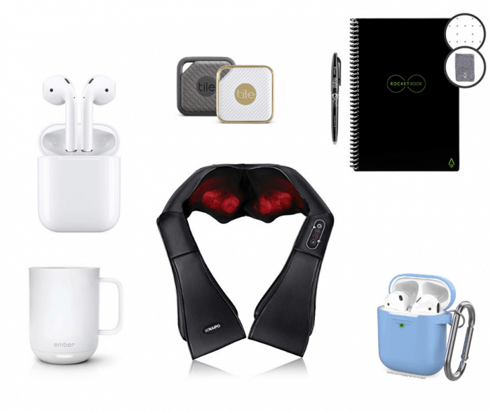 Gifts for working moms for christmas or birthdays.