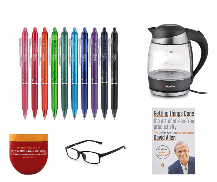 Birthday gifts for working moms