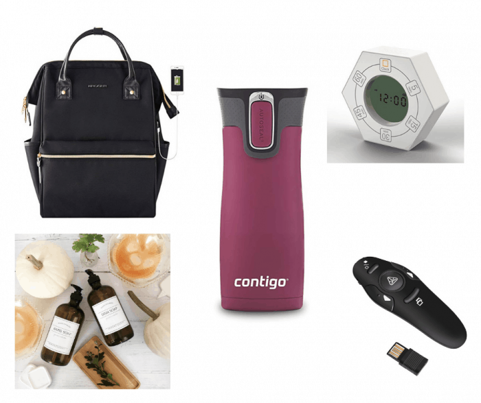 Unique gifts for professional women
