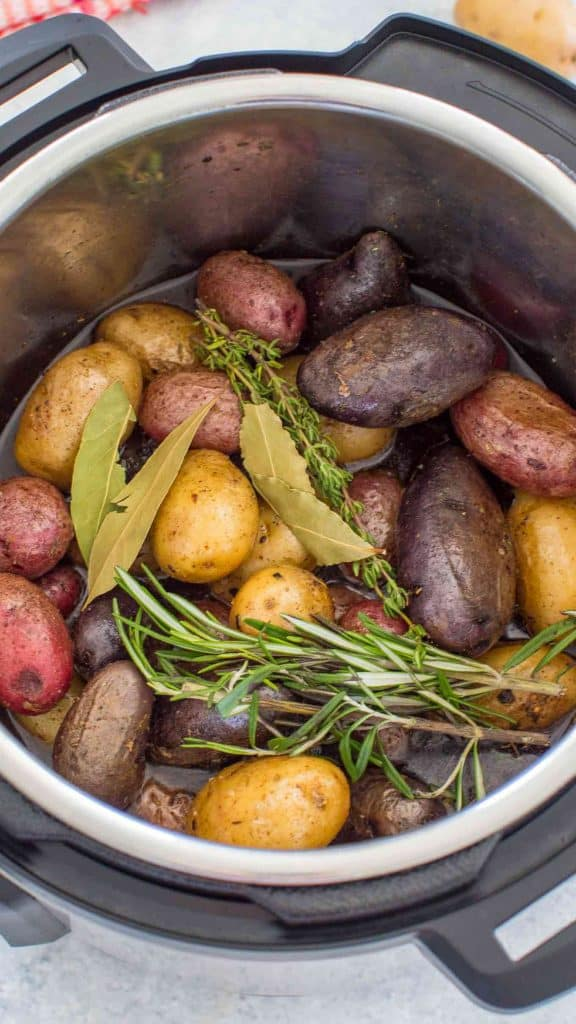 best Instant Pot Side Dishes and Vegetable Recipes