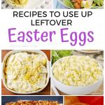 Leftover Hard-Boiled Egg Recipes