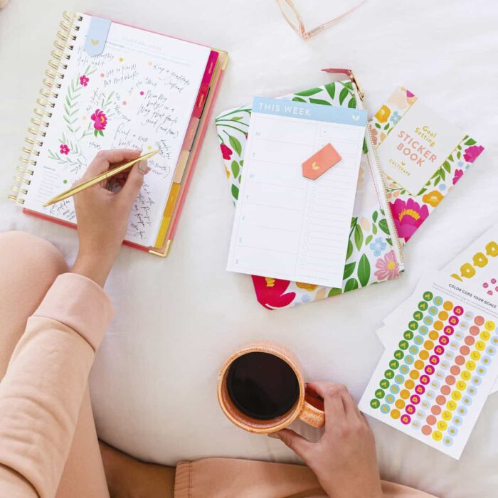 Planning your goals for success